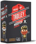 Trial by Trolley: R-Rated Modifier Expansion (PREORDER)
