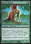 Sylvan Ranger (Version 1) - Gateway (WPN) Promot