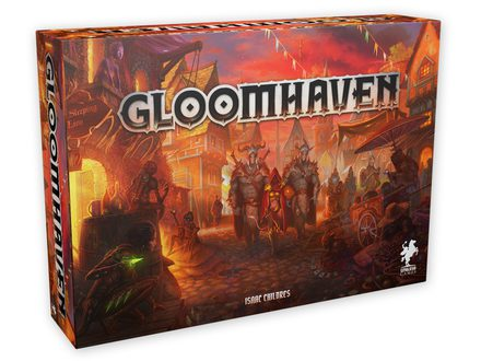 Gloomhaven (PREORDER)