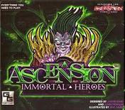 Ascension - Immortal Heroes