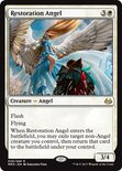 Restoration Angel - Modern Masters 2017
