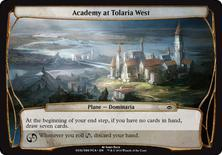 Academy at Tolaria West