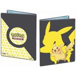 Ultra Pro Pokemon 9-Pocket Portfolio Pikachu (PREORDER)