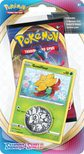 Pokemon SS1: Sword & Shield 1-Pack Checklane Blister Gossifleur