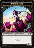 Faerie Rogue TOKEN - Ultimate Masters