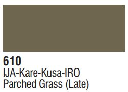 Vallejo Surface Primer: Parched Grass (Late) 70.610