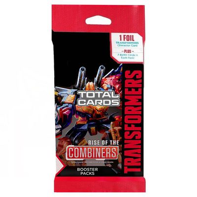 Transformers Rise of the Combiners Booster Pack