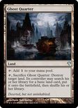 Ghost Quarter - Modern Event Deck 2014