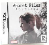 Secret Files: Tunguska - Nintendo DS