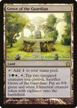 Grove of the Guardian - Return to Ravnica Promos