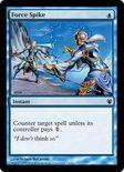 Force Spike - Izzet vs Golgari