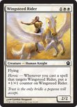 Wingsteed Rider - Theros