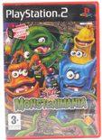 Buzz! Junior: Monsterimania - PS2