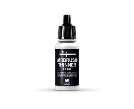 Vallejo Airbrush Thinner 71.261