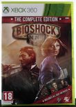 Bioshock Infinite The Complete Edition - Xbox 360