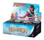 Kaladesh Booster Display Box