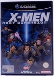 X-Men: Next Dimension - Gamecube