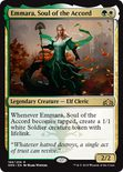 Emmara, Soul of the Accord - Guilds of Ravnica