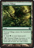 Treetop Village - Garruk vs Liliana