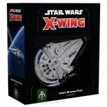Star Wars X-Wing Miniatures Game Second Edition Lando's Millennium Falcon