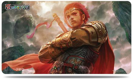 Ultra Pro Play Mat Force of Will: Sun Wukong