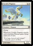 Cavalry Pegasus - Heroes vs Monsters