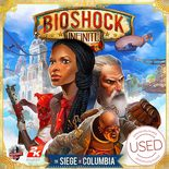 Bioshock Infinite - The Siege of Columbia *USED*