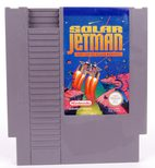 Solar Jetman: Hunt For The Golden Warpship - NES