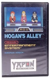 Hogan's Alley (Black Label)