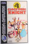 Clockwork Knight - Saturn