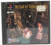 The City Of Lost Children (German Version) - PS1