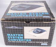 Master System Converter For Mega Drive 1