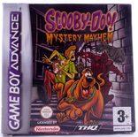 Scooby-Doo! Mystery Mayhem - GBA