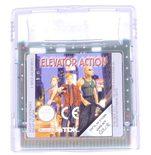 Elevator Action EX - GBC