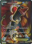 Houndoom EX Full Art 153/162 - X&Y BREAKthrough