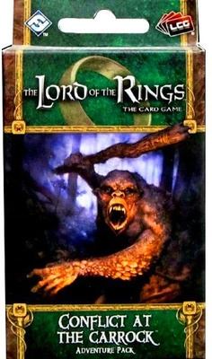 Lord of the Rings LCG: Conflict at the Carrock Adventure Pack