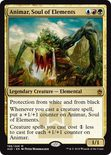 Animar, Soul of Elements - Masters 25