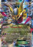 Giratina EX 57/98 - X&Y Ancient Origins