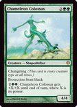 Chameleon Colossus - Archenemy