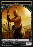 Serf TOKEN 0/1 - Eternal Masters