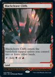 Blackcleave Cliffs - Zendikar Rising Expeditions