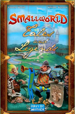 Small World: Tales & Legends