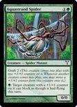 Aquastrand Spider - Dissension