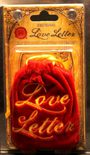 Love Letter (Tempest Series)