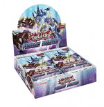 Pendulum Evolution Booster Display Box