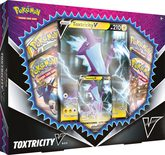 Pokemon Toxtricity V Box