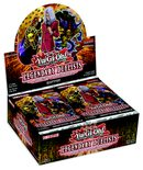 Yu-Gi-Oh Legendary Duelists: Ancient Millennium Booster Display Box