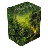 Ultimate Guard Deck Case Lands Edition II, Forest 80+