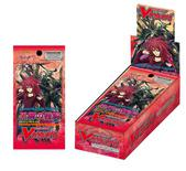 Cardfight Vanguard Extra Set 3: Cavalry of Black Steel Extra Booster Display Box