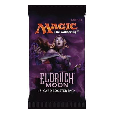 Eldritch Moon Booster